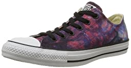Converse Unisex Chuck Taylor Ox Red/Radio Bl Casual Shoe 12 Men US