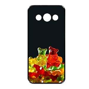 Vibhar printed case back cover for Samsung Galaxy Grand GummyBear