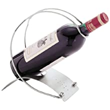 Carlisle 609106 Stainless Steel Red Wine Holder