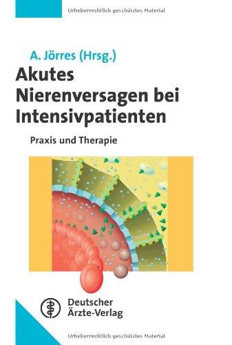 Akutes Nierenversagen Wie Lange Bis Zum Tod