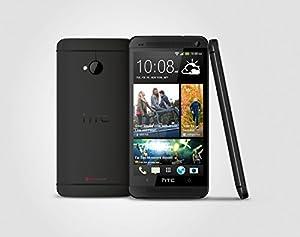 HTC One M7 32GB schwarz Handy Smartphone mit allem Zubehör und Garantie