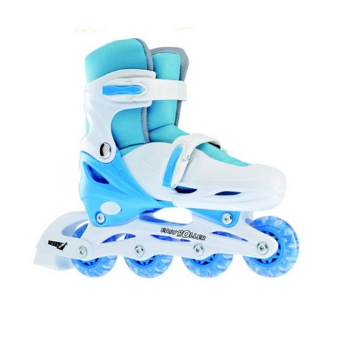 Sport One Pattini in Linea, linea: Easy Roller, Easy Roller, Cielo, EU 39-42
