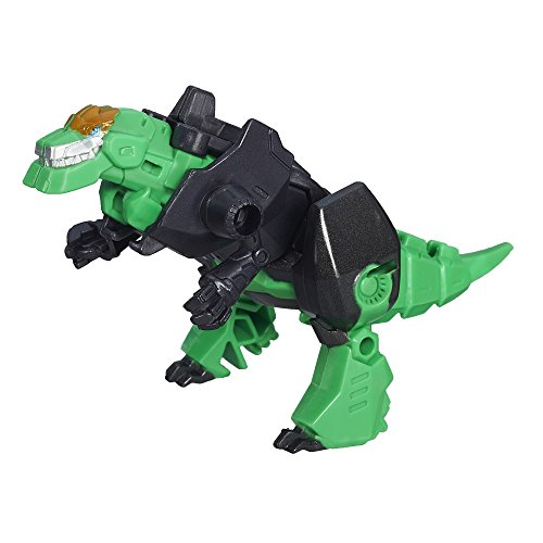 Transformers Robots in Disguise Legion Class Grimlock 4-Inch Figure - 1