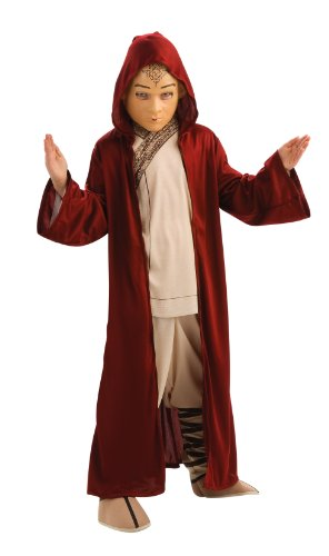 The Last Airbender Child's Hooded Cloak   Costume - Large