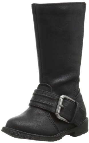 Kenneth Cole Reaction Tough Flake 2 Boot (Toddler/Little Kid),Black,12 M US Little Kid