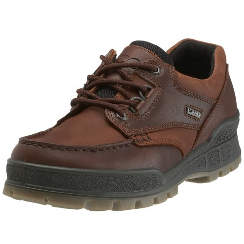 Ecco Chiltern 1944 Gore-Tex Shoe Bison 11 UK