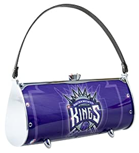 Sacramento Kings FenderFlair Purse by Pro-FAN-ity Littlearth