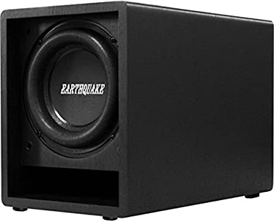 Earthquake Sound Front Firing Subwoofer