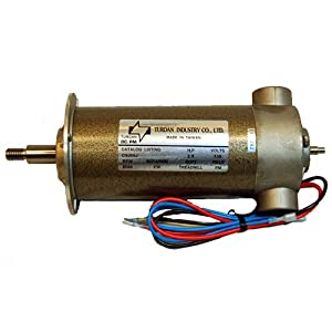 Buy NordicTrack EXP1000X Treadmill Drive Motor Model Number NTTL09612 by NordicTrack