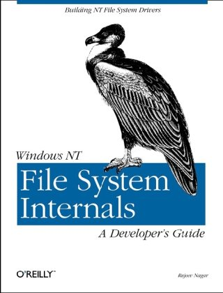 Windows NT File System Internals