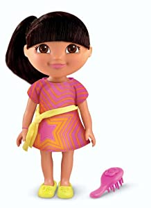 Fisher-Price Concert Dora