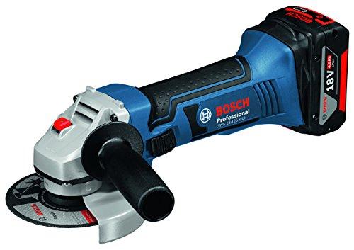 Bosch-060193A308-Winkelschleifer-GWS-18-125-V-Li-Sologert