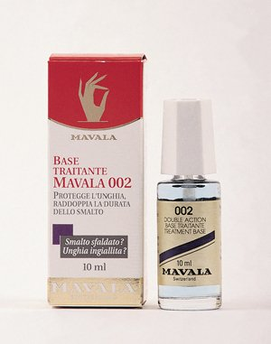 MAVALA 002 BASE RINFOR UN 10ML