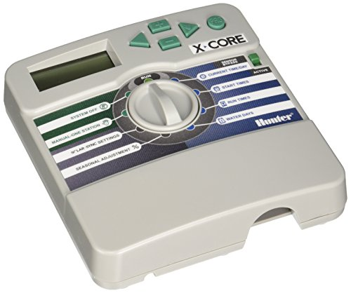 Hunter-Sprinklers-XC400I-X-Core-4-Station-Indoor-XC-400i-Sprinkler-Timer