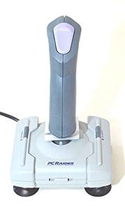 PC Raider Joystick SV-206 For Windows 95 - 98