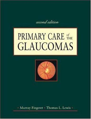 Primary Care Of The Glaucomas