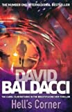 David Baldacci Hell's Corner: 5 (Camel Club)