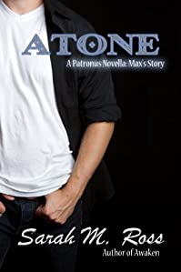 Atone by Sarah M. Ross ebook deal