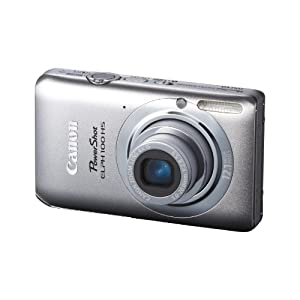 Review and Compare Canon PowerShot ELPH 100 HS Prices