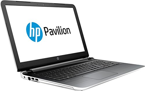 HP Pavilion17-g148cy TouchScreen Notebook PC - AMD A4-6210 1.8GHz 6GB 1TB DVDRW Windows 10 Home (64-Bit)