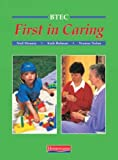 img - for BTEC First in Caring by Yvonne Nolan (1999-06-22) book / textbook / text book