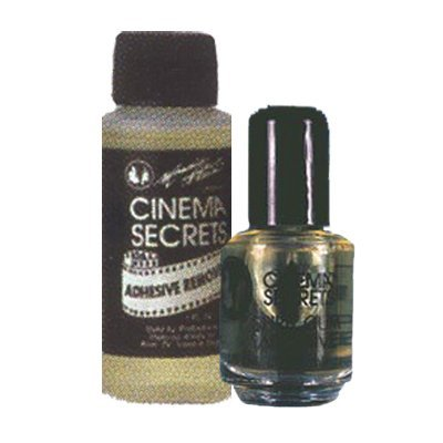 Cinema Secrets Spirit Gum & Remover Combo Pack - 1