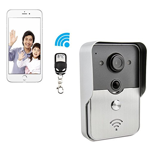 Video door intercom phone the best amazon price in savemoney.es