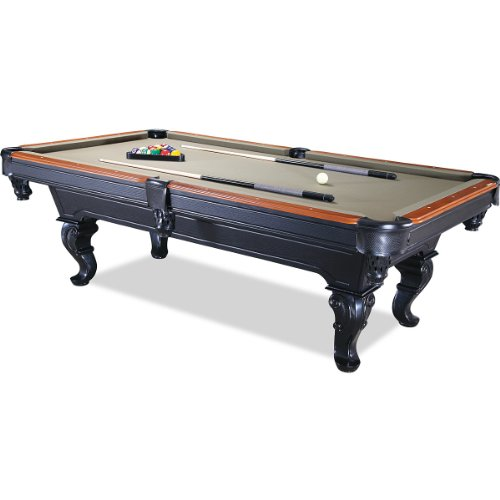 SL8 Billiard Table (8-Feet) : Pool Tables : Sports & Outdoors