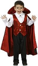 Comprar Atosa - Disfraz de Drácula para niño, talla 5 - 6 años (8422259952824)