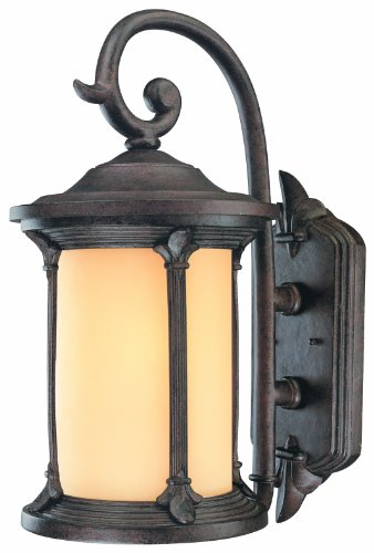 Thomas Lighting M525523 Fleur De Lis Collection 1 Light