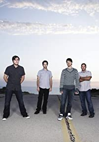 Image of Jimmy Eat World