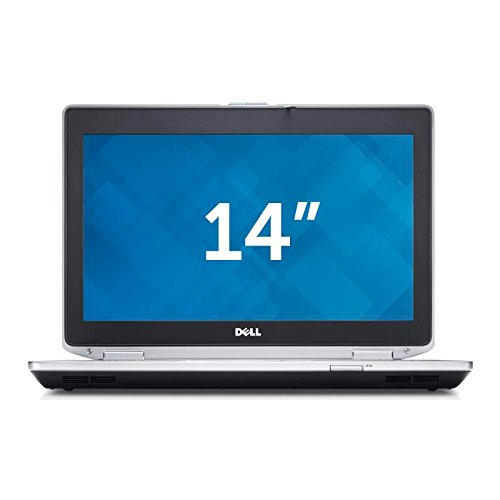 Newest Dell Latitude E6430 14.1-Inch Business Laptop PC, Intel Core i5 2.6GHz Processor, 8GB DDR3 RAM, 320GB HDD, DVD+/-RW, Windows 7 Professional (Certified Refurbished) (Windows 8 I5 Laptop compare prices)