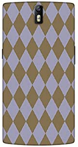 Timpax protective Armor Hard Bumper Back Case Cover. Multicolor printed on 3 Dimensional case with latest & finest graphic design art. Compatible with One Plus One ( 1+1 ) Design No : TDZ-22267