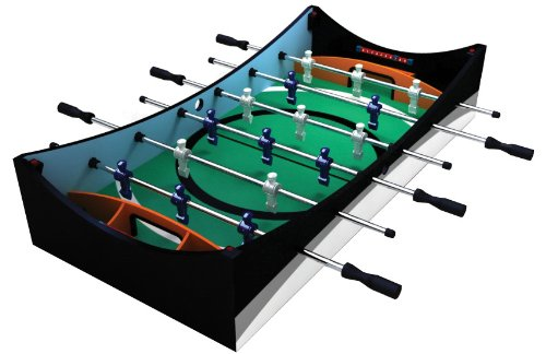 Harvard 40-Inch 4-in-1 Table Top Combination Game Table