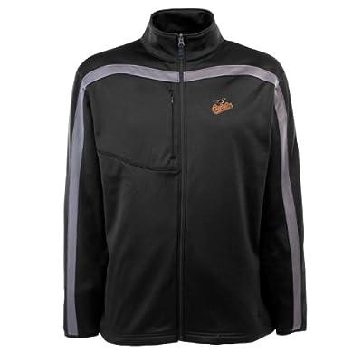 MLB Men's Baltimore Orioles Viper Jacket
