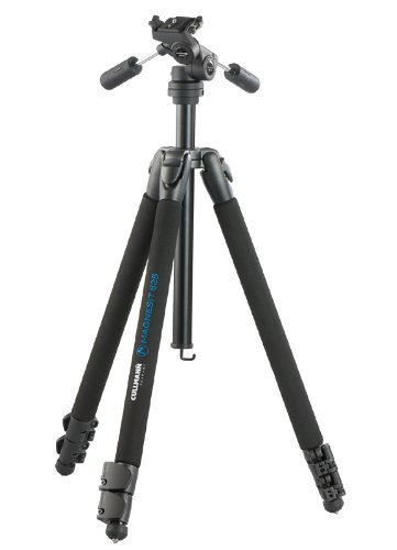 40 Mini Dv Camcorders 300 400 50 Deluxe 57 Camera Tripod with Carrying Case For The Canon Optura 500 60