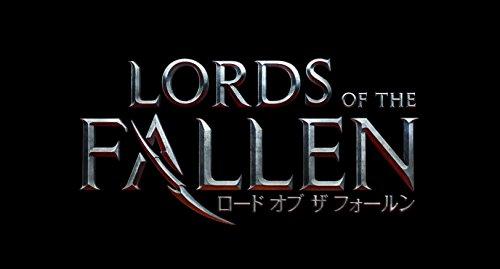 ロード オブ ザ フォールン (初回生産限定特典スペシャルコンテンツプロダクトコード 同梱)