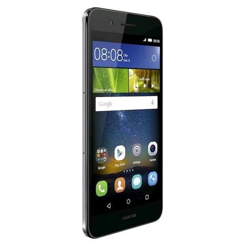 Huawei 771657 P8 Lite Smart Smartphone 16GB, Marchio Tim, Grigio Titanio