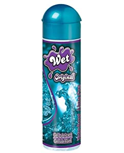 Wet Lube 10.1 Oz (Package of 2)