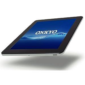 タブレットPC アンドロイド ONKYO スレートパッド TA09C-B41R3S
