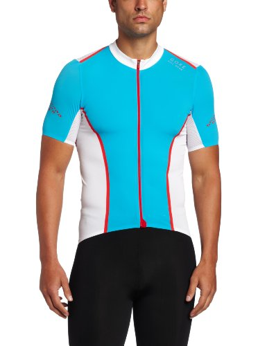 Buy Low Price Gore Bike Wear Xenon S Jersey (SSXENO-P)