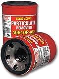 Petro-Clear 40510P-AD Champion Filter, 10 Micron Gas Advantage