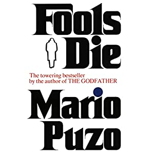 Fools Die Audiobook