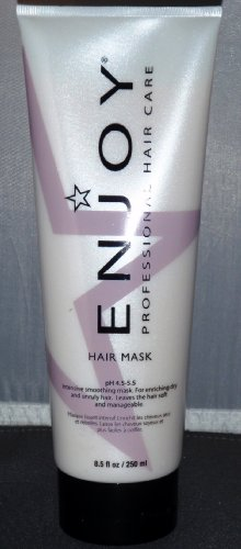 ENJOY Hair Care HAIR MASK 8.5 fl oz / 250 ml
