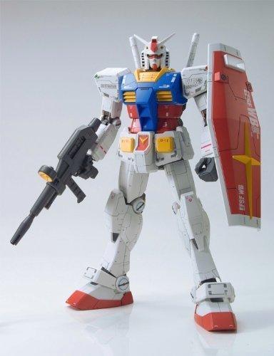 ガンダムフロント東京限定 メガサイズモデル 1/48 ガンダム Ver.GFT