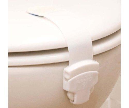 Child Safety Toilet Lock