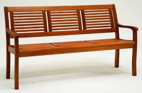 gartenbank 3 sitzer eukalyptus holz sleepwithdonna. Black Bedroom Furniture Sets. Home Design Ideas