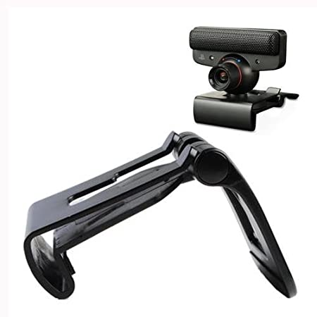 Move Eye Camera Mounting Clip for Playstation 3 PS3