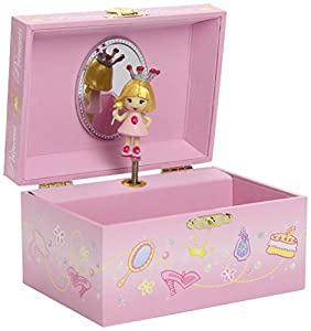 Trousselier - Caja de música para bebé (S50502) - BebeHogar.com