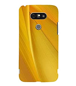 printtech Abstract Design Back Case Cover for G G5 Dual H860N
